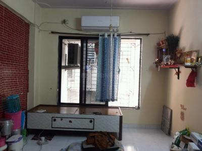 Gallery Cover Image of 600 Sq.ft 1 BHK Apartment for rent in Sanpada for 19000