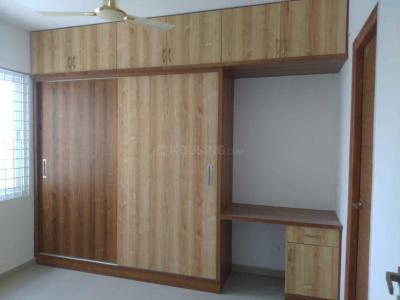 Gallery Cover Image of 1360 Sq.ft 2 BHK Apartment for rent in Kukatpally for 30000
