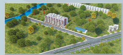 Gallery Cover Image of 1455 Sq.ft 3 BHK Apartment for buy in Narsingi for 7800000