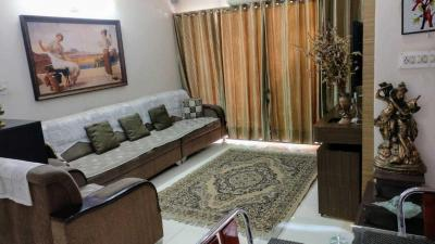 Gallery Cover Image of 1800 Sq.ft 3 BHK Apartment for buy in Prahlad Nagar for 10000000