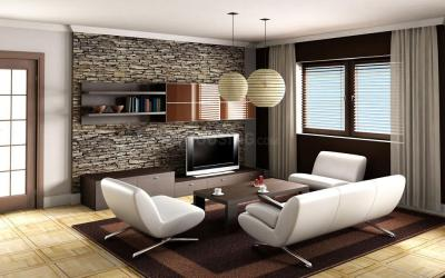 Gallery Cover Image of 708 Sq.ft 1 BHK Apartment for buy in Balewadi for 4150063