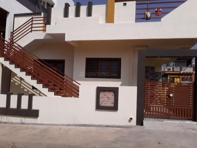 Gallery Cover Image of 1200 Sq.ft 2 BHK Independent House for buy in Sardar Vallabh Bhai Patel Nagara for 6200000