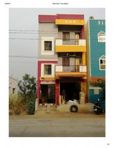 Gallery Cover Image of 550 Sq.ft 1 BHK Apartment for rent in Maraimalai Nagar for 6000