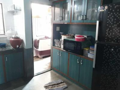 Gallery Cover Image of 800 Sq.ft 2 BHK Apartment for buy in Saurashtra Kala Kendra for 3851000
