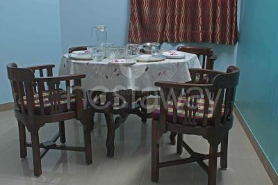 Dining Room Image of PG 4642832 Hadapsar in Hadapsar