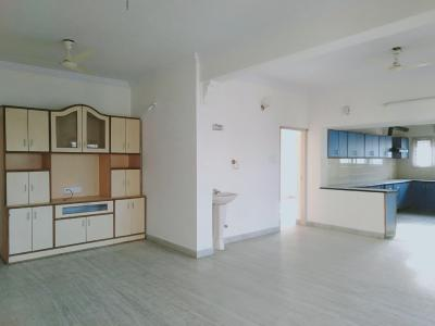 Gallery Cover Image of 1650 Sq.ft 3 BHK Apartment for rent in C V Raman Nagar for 23000