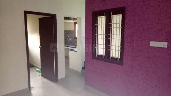 Living Room Image of 600 Sq.ft 1 BHK Independent House for buy in Guduvancheri for 1404000