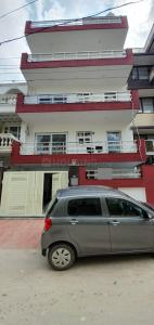 Gallery Cover Image of 900 Sq.ft 1 BHK Independent House for rent in Sector 46 for 21000