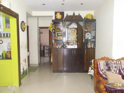 Gallery Cover Image of 1037 Sq.ft 2 BHK Apartment for buy in Manar Manha, Kudlu for 5000000