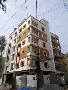 Gallery Cover Image of 1880 Sq.ft 3 BHK Apartment for buy in Nacharam for 11000000