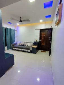 Gallery Cover Image of 550 Sq.ft 1 BHK Apartment for buy in Shraddha Orchid Avenue, Bhandup West for 8500000
