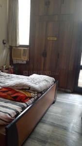 Bedroom Image of Vandana's PG in Kalkaji