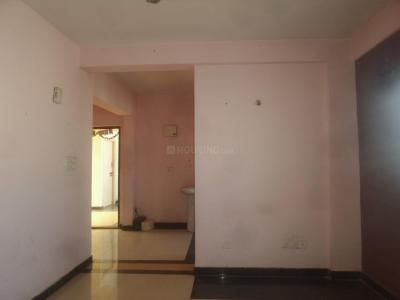 Gallery Cover Image of 700 Sq.ft 1 BHK Apartment for rent in Swapna Citrus, Kaggadasapura for 11000