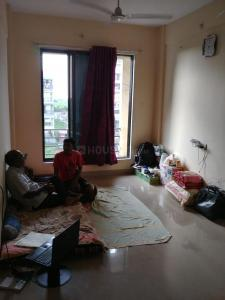 Gallery Cover Image of 635 Sq.ft 1 BHK Apartment for buy in Ulwe for 4200000