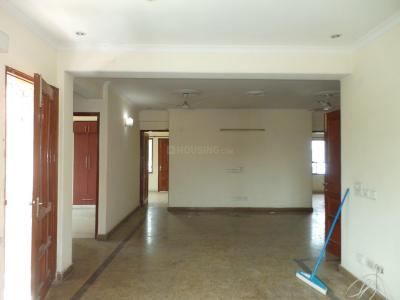 Gallery Cover Image of 1800 Sq.ft 3 BHK Independent Floor for buy in Sector 22 for 13500000