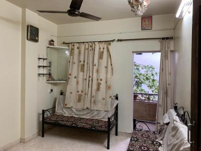 Gallery Cover Image of 500 Sq.ft 1 BHK Apartment for rent in Erandwane for 16000