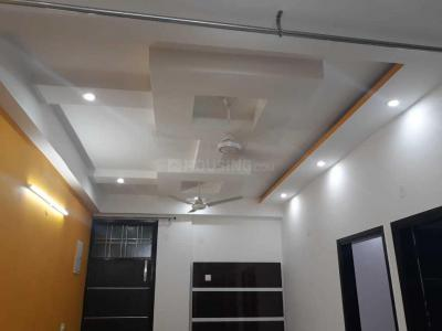 Gallery Cover Image of 1350 Sq.ft 3 BHK Independent House for rent in Plot 188, Niti Khand for 16000