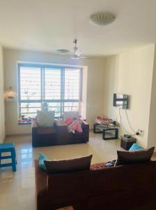 Gallery Cover Image of 1295 Sq.ft 3 BHK Apartment for rent in Oberoi Springs, Andheri West for 85000