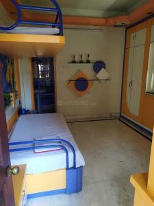 पीजी 4272239 टागोर पार्क इन टागोर पार्क के बेडरूम की तस्वीर