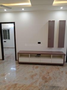 Gallery Cover Image of 1300 Sq.ft 3 BHK Independent Floor for rent in Kaval Byrasandra for 30000