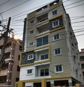 Gallery Cover Image of 1450 Sq.ft 3 BHK Apartment for buy in Hyder Nagar for 9865380