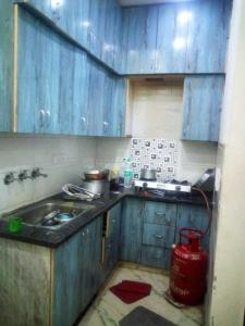 Gallery Cover Image of 450 Sq.ft 2 BHK Independent Floor for buy in Shastri Nagar for 3800000