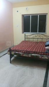 Gallery Cover Image of 800 Sq.ft 2 BHK Independent Floor for rent in Baghajatin for 10000