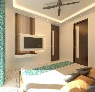 Gallery Cover Image of 910 Sq.ft 2 BHK Apartment for buy in ETH Emerald Rivera, Gajiwali Shyampur for 3962000
