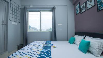Bedroom Image of Grexter Co-living in Nagavara
