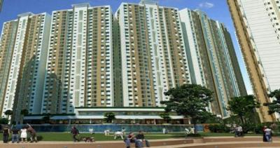 Gallery Cover Image of 1100 Sq.ft 3 BHK Apartment for buy in Lodha Lodha Palava Downtown, Dharamveer Nagar for 8500000
