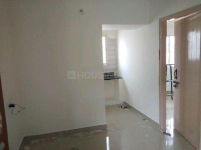 Gallery Cover Image of 380 Sq.ft 1 BHK Independent Floor for rent in Indira Nagar for 12000