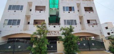 Gallery Cover Image of 800 Sq.ft 2 BHK Apartment for rent in Aruna Apartments, Narayanavalasu for 9000