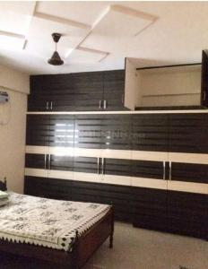 Gallery Cover Image of 1950 Sq.ft 3 BHK Apartment for rent in Chitrapuri Colony for 23000