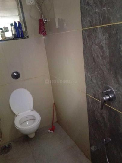 Bathroom Image of Happy Home Residency PG in Andheri East