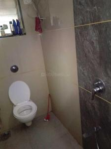 Bathroom Image of Happy Home Residency PG in Andheri East
