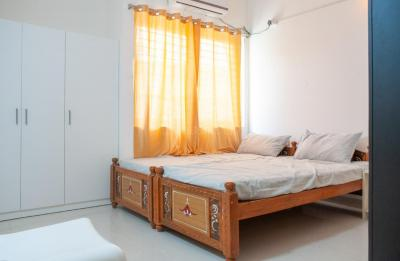 Bedroom Image of Manbhum Rhapsody_2bhk_109 in Gachibowli