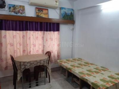 Gallery Cover Image of 375 Sq.ft 1 BHK Apartment for rent in Baguihati for 6000
