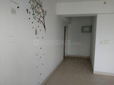 Gallery Cover Image of 1950 Sq.ft 3 BHK Apartment for rent in New Town for 17500