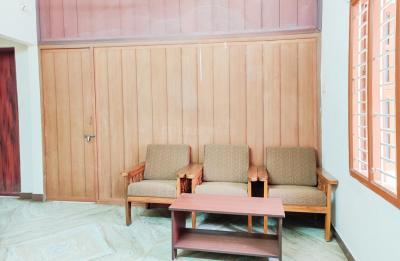 Gallery Cover Image of 1100 Sq.ft 3 BHK Independent House for rent in Thoraipakkam for 40000
