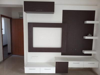 Gallery Cover Image of 1850 Sq.ft 3 BHK Apartment for rent in Ananyakrishnaa Orange Blossom, KK Nagar for 36000