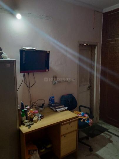 सरिता विहार में मिंट पीजी में बेडरूम की तस्वीर