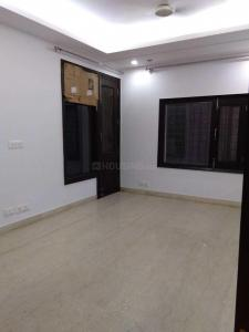 Gallery Cover Image of 1100 Sq.ft 2 BHK Independent Floor for buy in Saket for 8000000