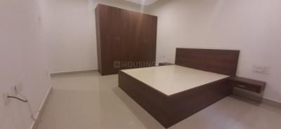 Gallery Cover Image of 1000 Sq.ft 2 BHK Apartment for rent in Adyar for 40000