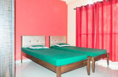 Bedroom Image of A303 Gr Signature Apartment in Marathahalli