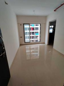 Gallery Cover Image of 590 Sq.ft 1 BHK Apartment for buy in Shraddha Evoque, Bhandup West for 6500000