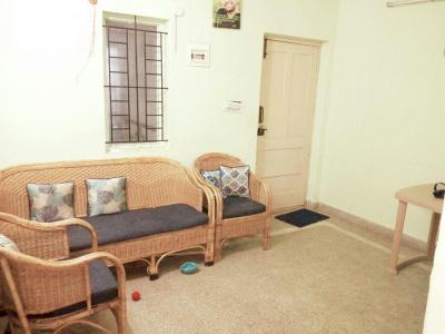 Gallery Cover Image of 710 Sq.ft 2 BHK Apartment for rent in Chandapura for 7000