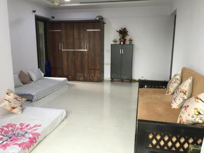 Living Room Image of Prabhat Chs in Andheri West