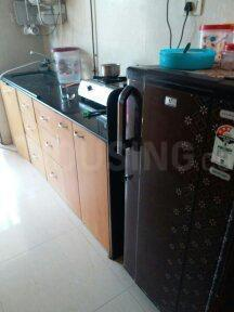 Kitchen Image of PG 4442385 Jogeshwari East in Jogeshwari East