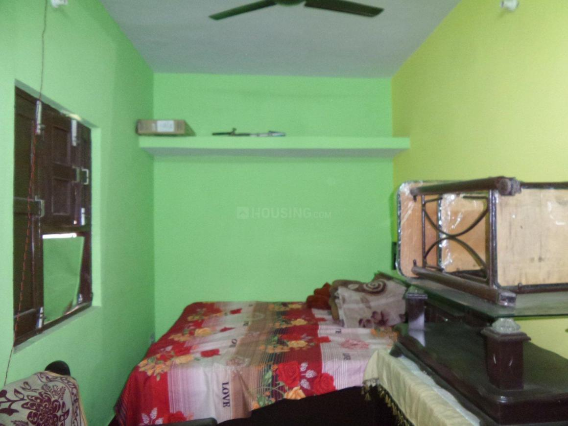 Bedroom One Image of 495 Sq.ft 2 RK Independent Floor for rent in Nehru Nagar for 17000