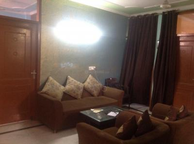 Living Room Image of Bhogals Paying Guest Accomodation in Lajpat Nagar